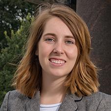 Headshot of Rachel Kent