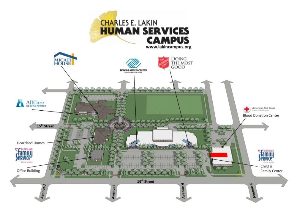 Campus Map Copy