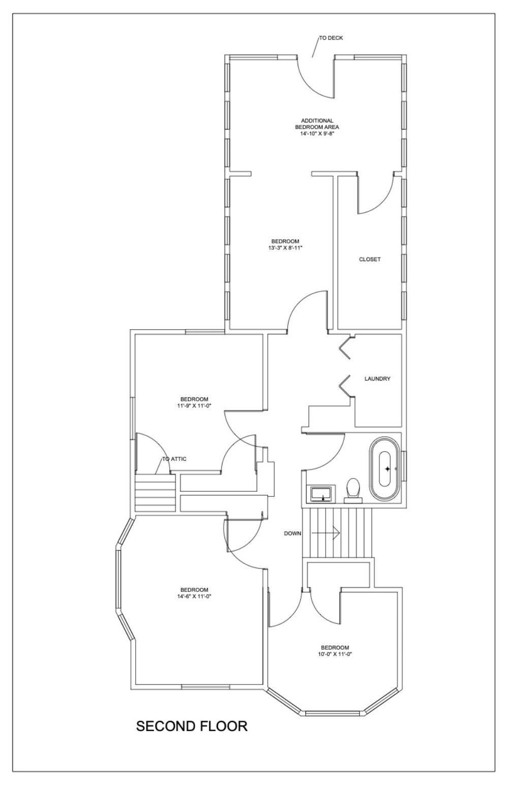 210815 712 Initiative Housing Revitalization 710 Bluff Street Second Floor copy